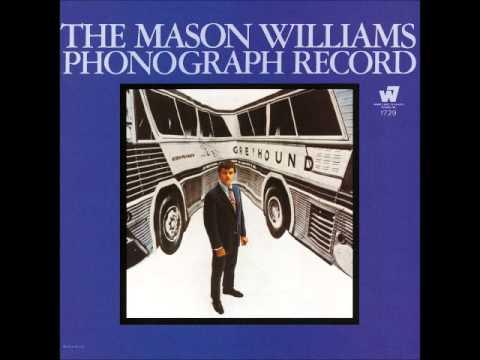 Mason William's Website
