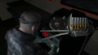 Splinter cell: Double Agent Bonus mission