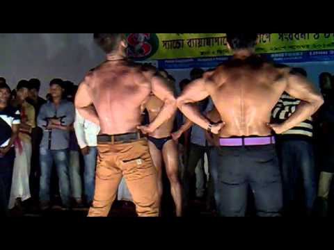 Murad Bulk-chittagong body builder