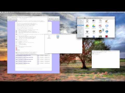 Installing sage 4.8  (the open source mathematics software) on Mac OSX