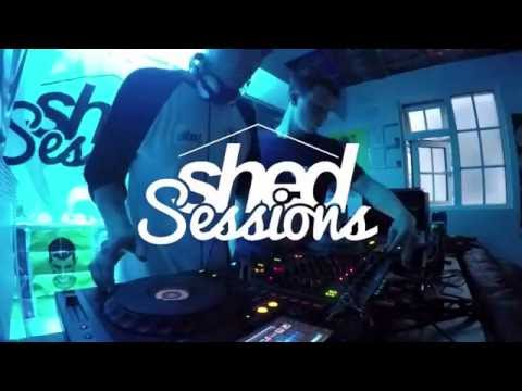 Shed Sessions Video Mix 018 - Boots & Kats