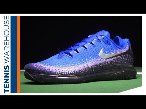 Nike Air Zoom Vapor X Knit Tennis Shoe Review 🔥