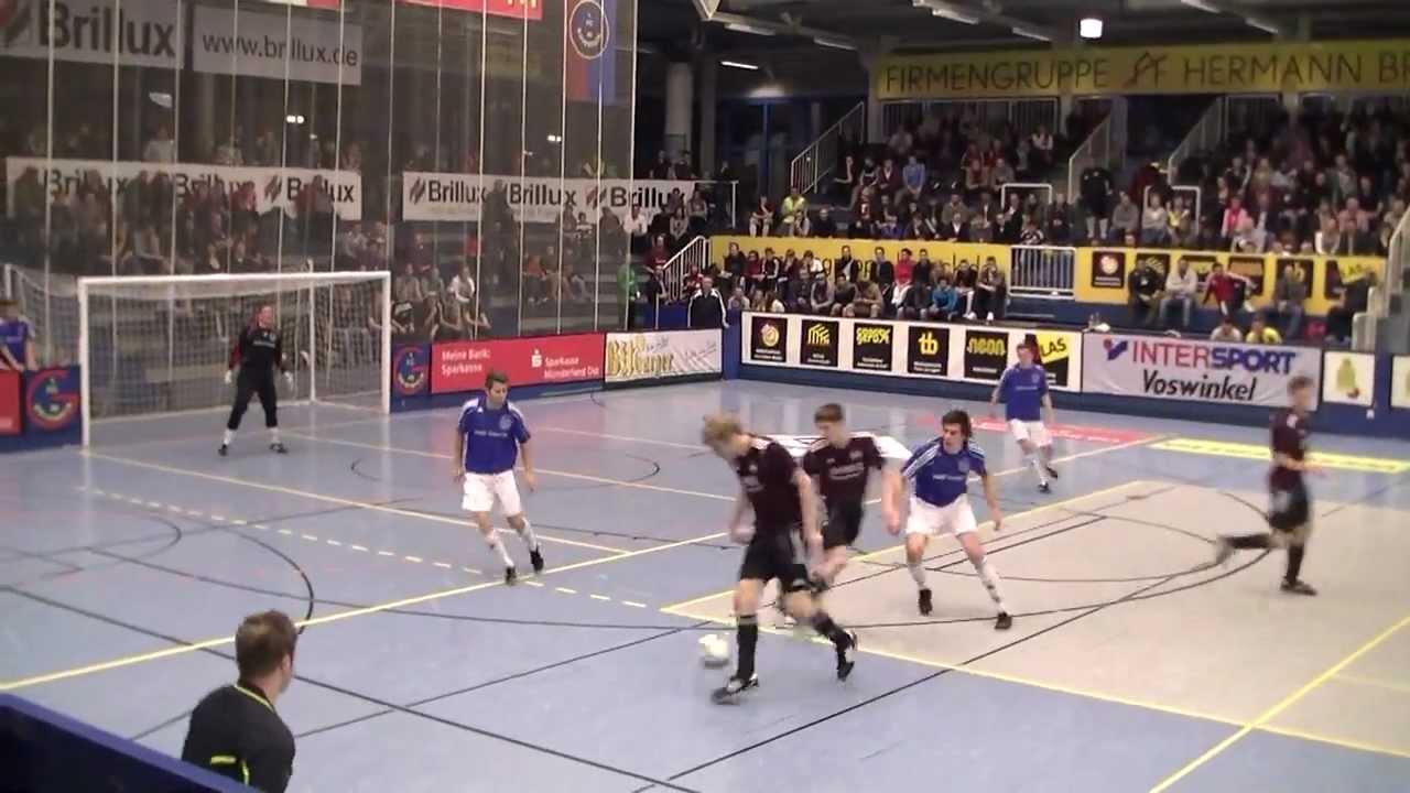 Stadtmeisterschaft Münster 2021