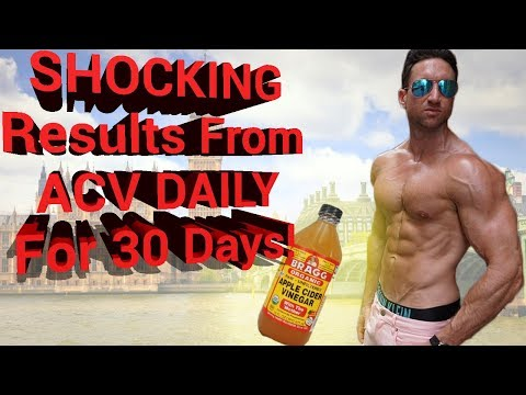 results-of-drinking-apple-cider-vinegar-daily-for-30-days-for-weight-loss