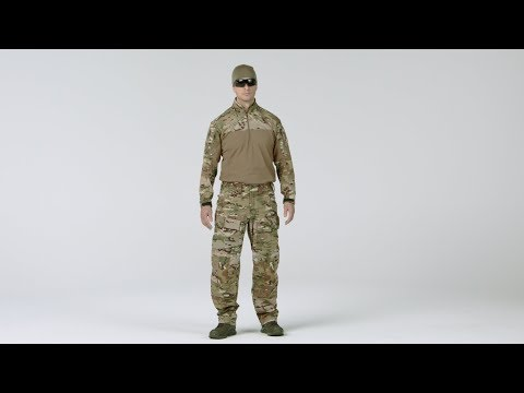 Arc'teryx LEAF - Assault Pant SV - Multicam