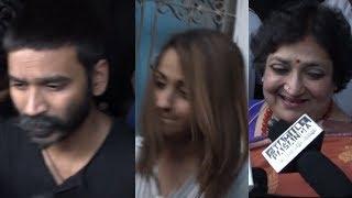 Dhanush,Trisha,Latha