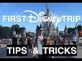 First Time Disney World Tips 2017   This or That