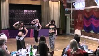 Great Bromley Hafla - Jamilah - Tike Tike Kardi