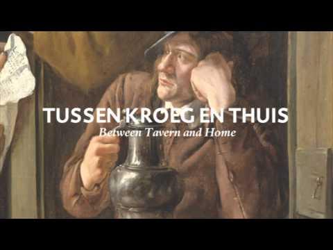 De Gouden Eeuw viert feest vanaf 11 november in het Frans Hals Museum