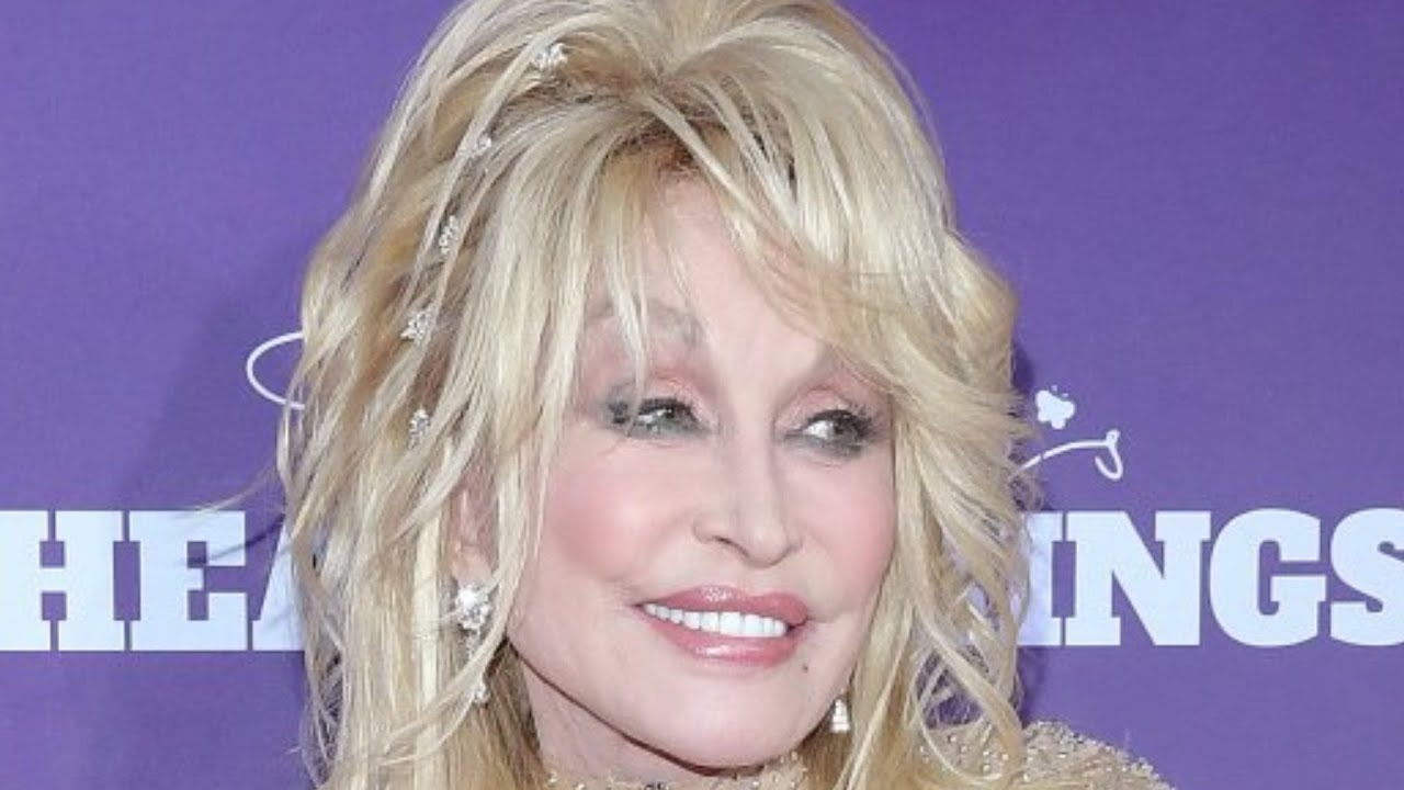 This Is Why Dolly Parton Doesn't Have Any Children