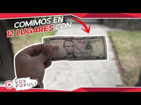 Cuánta Comida Puedes Comprar Con $5 En Ecuador ? | Vox Populi