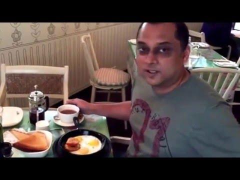 Why Smoke House Deli Bandra makes for a happy Monday breakfast