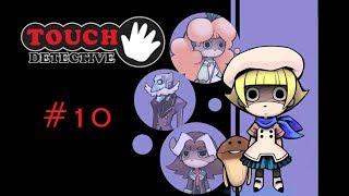"Touch Detective Part 10 - ""The Flea Who Lived"""