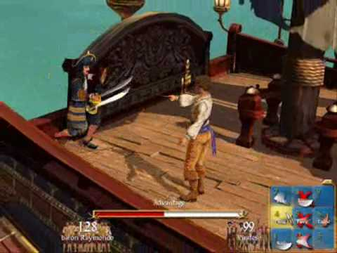 Sid Meier's Pirates (PC) Game Review