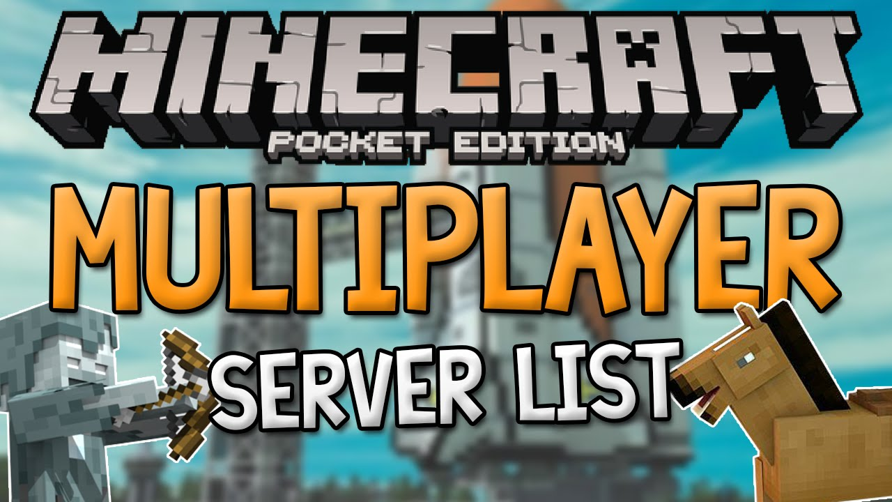 how to play multiplayer on minecraft pe without a server