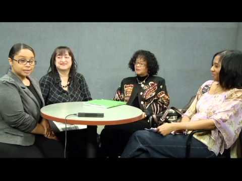 Black History Month Programs