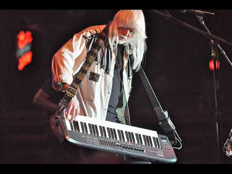 Edgar Winter complete 2018 interview