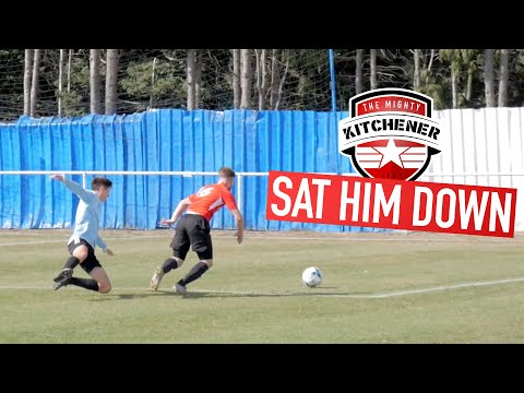 A NEW HOME 🤩 | Brotherhood's Sunday League Football | Kitchener FC