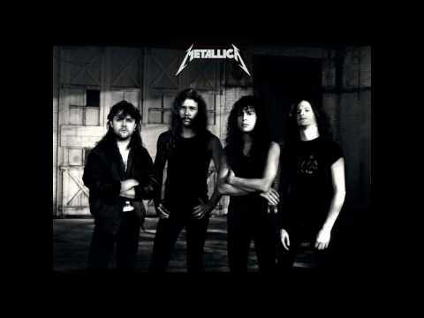 Metallica - My Friend Of Misery (subtitulos en español)