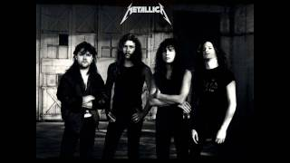 Metallica - My Friend Of Misery (subtitulos en español)