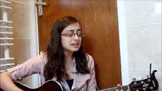 Holy Spirit/Set a Fire (Bryan and Katie Torwalt/Will Reagan & United Pursuit) - Cover w/lyrics