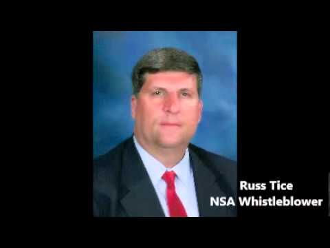 NSA Spying - Russ Tice Reveals More Details