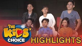 The Kids' Choice PH Highlights: Meet TNT Boys & Family