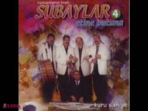 Subaylar - Dey Karaman  ☆彡