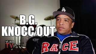 Vlad Apologizes to BG Knocc Out & Eazy-E's Family for AIDS Comments (Part 9)