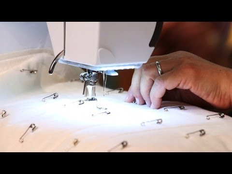 How To Stipple | Quilting