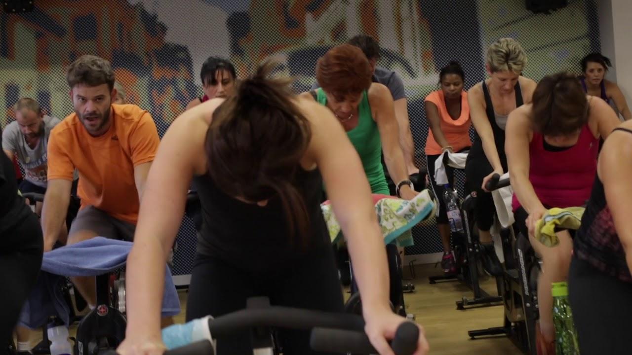 Notre Vision Salle De Sport Et Fitness A Meximieux