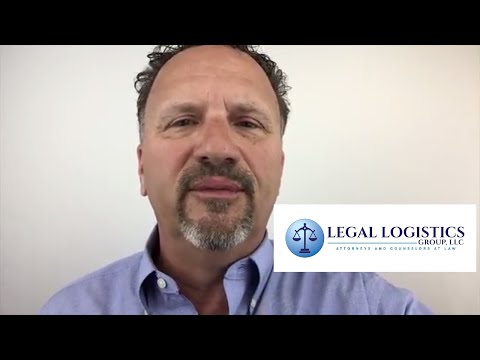 Legal Logistics Group, LLC