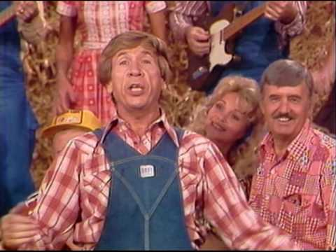 "Hee Haw - ""Old Joe Clark"""