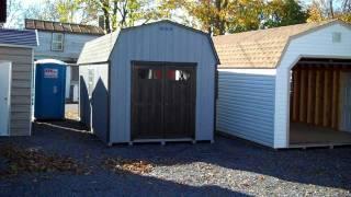 Video 10x20 Dutch Barn Amish Built Shed download MP3, 3GP, MP4, WEBM, AVI, FLV Juni 2018