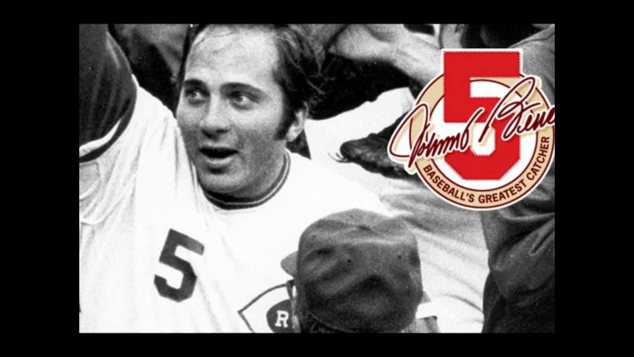 Johnny Bench Archived Innings