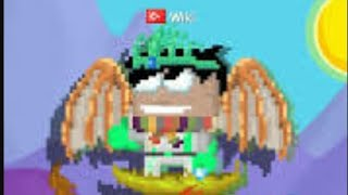 I am back/Growtopia