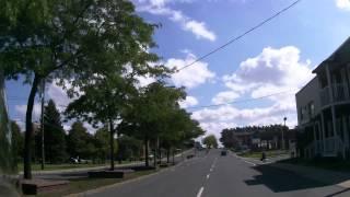 Examen de moto sur la route septembre 2014 - SAAQ - Québec - Drummondville
