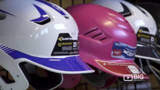 Video Abbie's Sports Shop a Sports Store in Vancouver selling Sporting Goods and Sports Apparel download MP3, 3GP, MP4, WEBM, AVI, FLV Agustus 2018