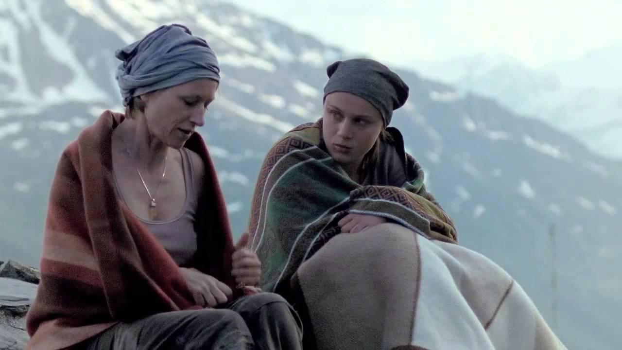 Puppe - Trailer (Sebastian Kutzli mit Corinna Harfouch, Anke Retzlaff)