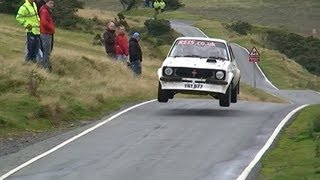 Escorts 2011 Rally Video Pure Sound