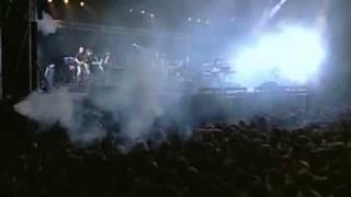 Alta Suciedad -Andrés Calamaro- En vivo Made in Argentina 2005.
