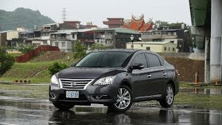 全面升級Nissan Super Sentra