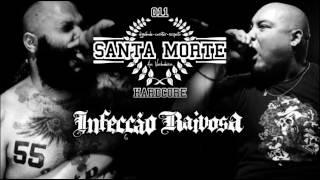 """Baixar SANTA MORTE - """"Tenha fé"""" feat. Rafael Camelo [INFECÇÃO RAIVOSA]"""