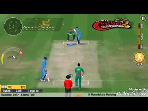 How to win WCC2 without losing of wicket