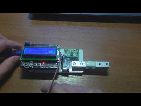 Arduino UNO + Модуль ADS1115, 16 Bit АЦП Подключение к #Arduino ПМТ-2