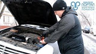 видео Лучшее портативное пуско-зарядное устройство для автомобиля