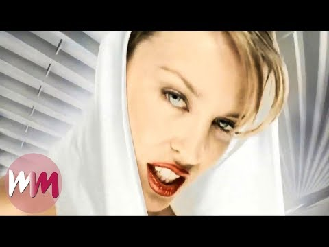 Top 10 Kylie Minogue Songs