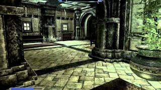 The Elder Scrolls V: Skyrim - Талморское посольство