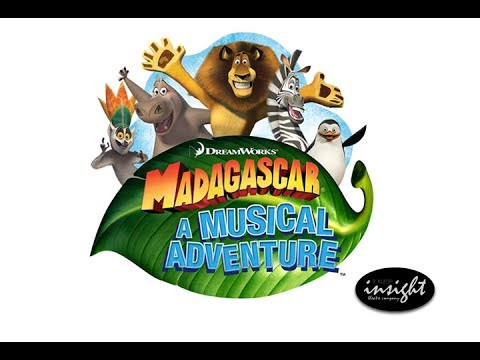 STL LIVE   Madagascar the Musical   July 25, 2017   04 17 20 PM