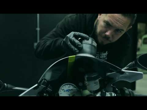 Auto Finesse Detail Ruby Rides BMW 1000RR